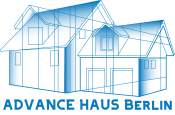 ADVANCE HAUS Berlin Logo